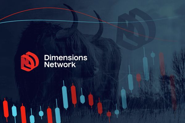 Dimensions Network goes on the road