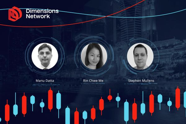 The brains behind Dimensions Network