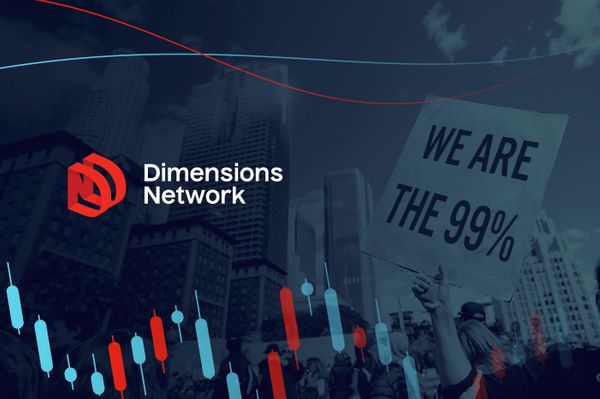 Dimensions Network Introduction Project and Vision